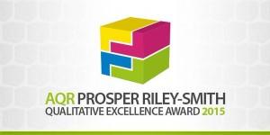 AQR Prosper Riley Smith Excellence Qualitative Award